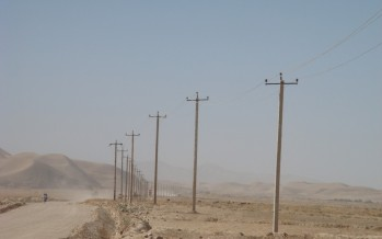 Families in Balkh benefit from development projects