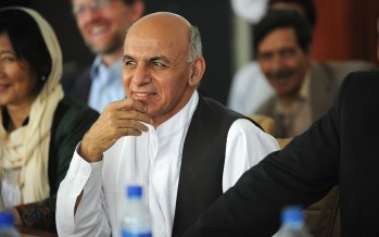 Economist of the Month: Dr. Ashraf Ghani