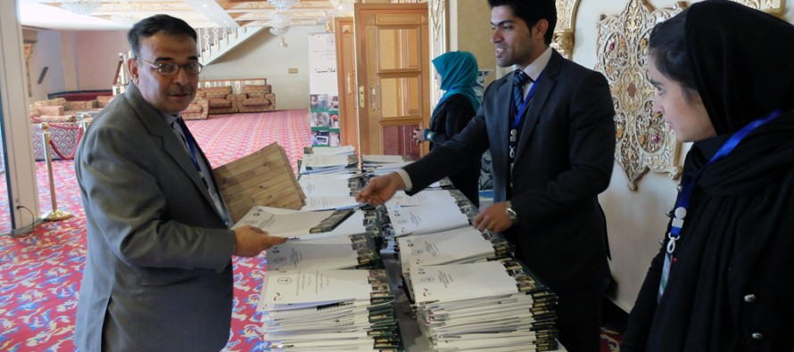TVET schools open doors to Afghanistan's apprentices in cooperation deal supported by Germany
