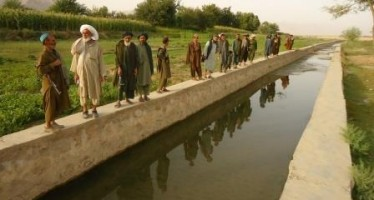 Uruzgan Provinces sees implementation of 11 welfare projects