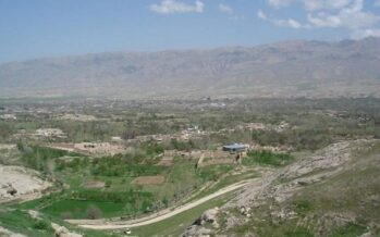 Young Journalist Establishes TV Channel in Samangan to Promote Peace