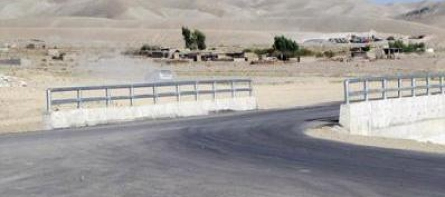 Afghan Transportation Ministry Creates New System to Monitor Projects