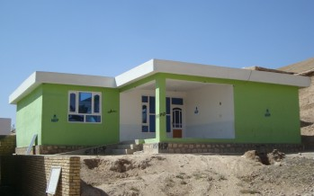Community contributes to the implementation of development projects in Sar-e-Pul