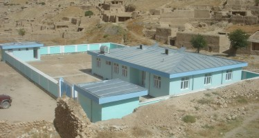 Projects worth over 40mn AFN completed in Ghazni province