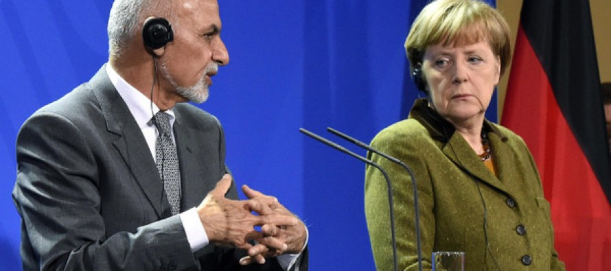 Kabul to receive USD 529mn worth of annual development aid from Germany