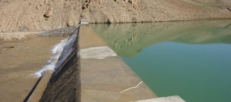 Forty welfare projects completed in Ghor Province