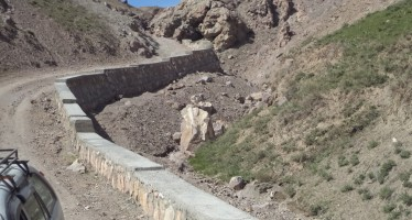 51 welfare projects implemented in Badghis