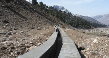 Over 9,000,000 AFN spent on development projects in Kapisa province