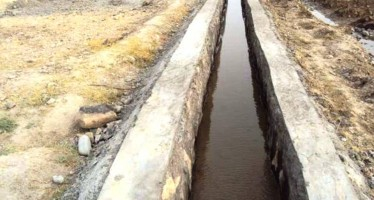 Development projects completed in Helmand province