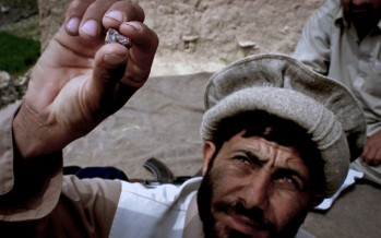Lavish trainings for Afghan jewelers were a waste: Pentagon