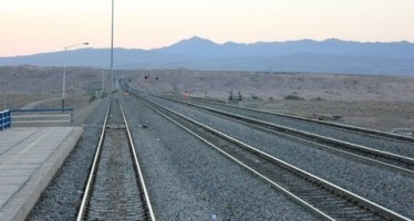Iran-China railway to pass through six provinces of Afghanistan