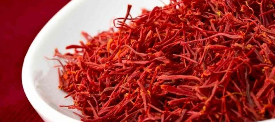 International Taste Institute Ranks Afghan Saffron Number 1