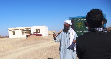 Over 1000 families in Nimroz benefit from development projects
