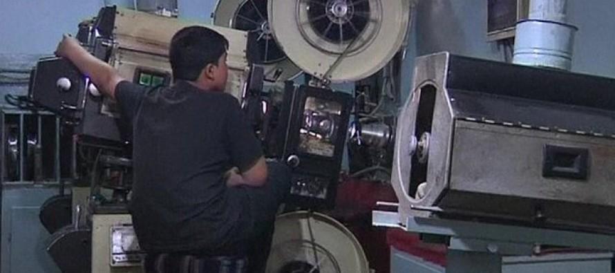 Industrial problems in Afghanistan