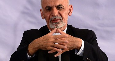 """2015 is not 2009 for Afghanistan"" warns President Ashraf Ghani"