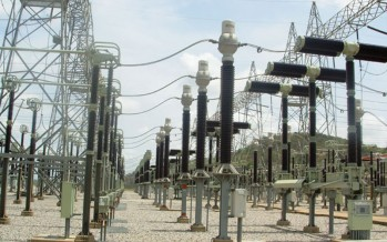 DABS opens power supply substation in Nangarhar