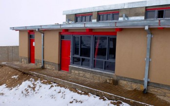 Germany pledges AFN 196 million for new school construction program in Badakhshan