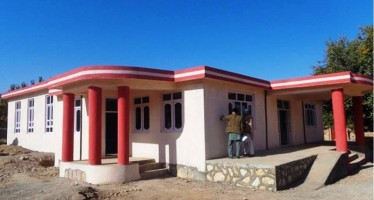 Thirteen infrastructure projects completed in Faryab Province