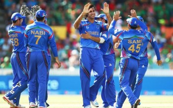 Afghanistan becomes the third best team in T20Is in 2016