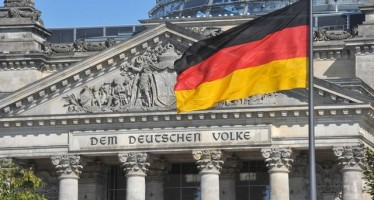 Germany's business morale stays high despite geopolitical uncertainty