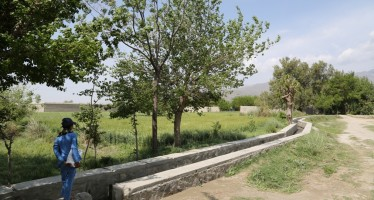 Over 4,000 families benefit from 15 completed infrastructure projects in Nangarhar