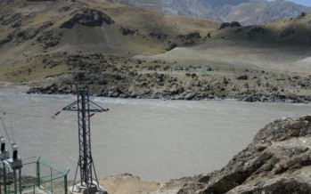 Tajikistan supplies extra 25mn kWh of electricity this year to Afghanistan