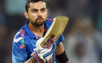 India beats Pakistan by 76 runs in Cricket World Cup 2015 group stage