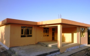 Ten welfare projects completed in Balkh