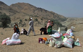 Japan, UN-Habitat join hands to support Afghanistan's Community-Led Urban Infrastructure Program