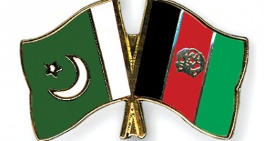 Afghan and Pakistani traders to promote economy through trade