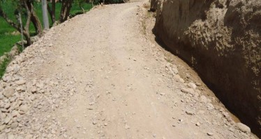 Welfare projects benefit over 3,000 families in Badghis