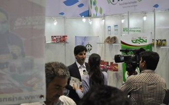 Afghan traders close USD 3mn worth of deals at an exhibition in India