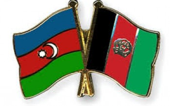 Afghanistan, Azerbaijan discuss creation of joint enterprises