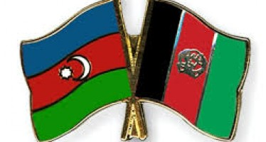 Azerbaijan eager to support Afghanistan as a partner