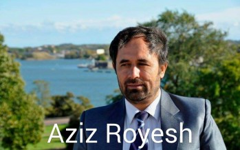 Afghan teacher in the Top 10 finalists for the Global Teacher Prize
