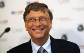 Bill Gates Reclaims Status As Richest Man In The World