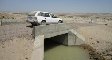 Projects worth over 21mn AFN completed in Nimruz Province