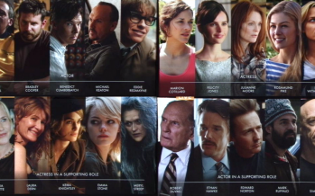 The 87th Academy Award Winners and Nominees for the 2015 Oscars