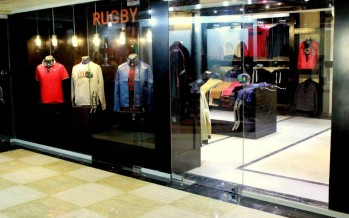 Afghan female entrepreneur opens Rugby store in Kabul