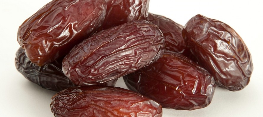 Nangarhar To Produce 150 Tons of Dates This Year