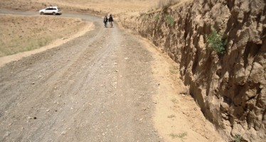 11 development projects completed in Badghis Province