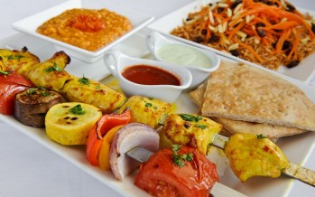 Afghanistan, India holds food festivals in Kabul and Delhi