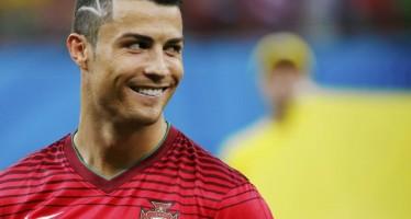 Cristiano Ronaldo donates 7mn Euros to Nepal
