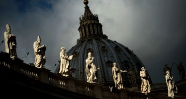 Vatican Bank's earnings soar by 20-fold