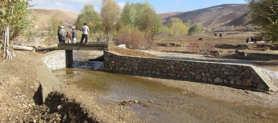 67 development projects completed in Ghor province