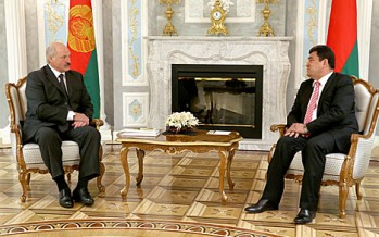 Belarus seeks to bolster ties with Afghanistan