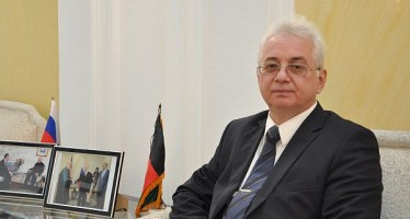 Russia expresses interest in investing in Afghan economy