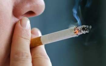 Afghan Lower House hikes tariffs on imported cigarettes from 20% to 100%