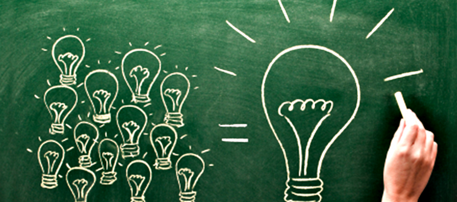 What is government's role in sparking innovation?