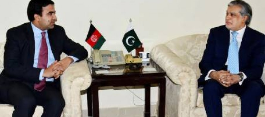 Afghan-PAK 10th Joint Economic Commission meeting to be held in August